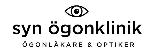 Syn Ögonklinik logo